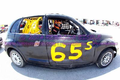 65S on grid