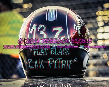 13z helmet  (1 of 1)
