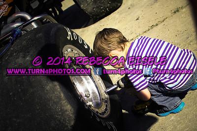 Mini tire changer  (1 of 1)