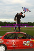 Thunder stock White July 26 win - Roof Dance 2