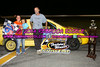 Thunder Stock Bowman August 9 winner - 4