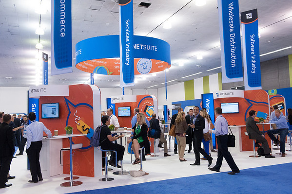 2014 Expo Hall