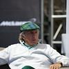 Sir Jackie Stewart