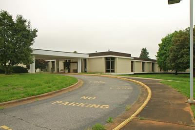Crawley Memorial Hospital; Spring 2014