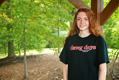 Legacy Society: Kathryn Manning