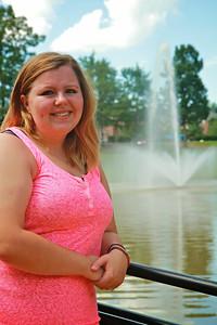 Legacy Society: Megan Dellinger