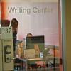 Writing Center; Summer 2014.