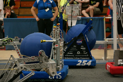Indiana Robotics Invitational