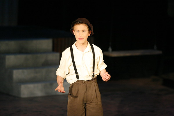 2014 Junior Production Stories From Suburban Road