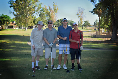 2014 Life Teen Golf Scramble