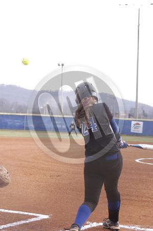 03-27-2014 LA Softball
