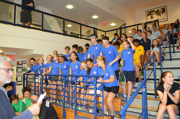 2014 Regional Team Championships