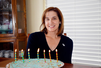 Machelle  Birthday