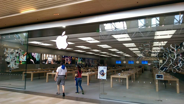Apple Store - Newark, DE