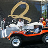 Spirit of The Quail<br /> 1964 Meyers Manx<br /> Owner: Bruce & Winnie Meyers - California