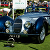 Rolex Circle of Champions<br /> Best of Show<br /> 1938 Talbot-Lago T150 C SS<br /> Owner: Tom & Gwen Price - California