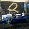 Supercars<br /> 2005 Maserati MC12 Corsa<br /> Owner: Bruce & Rebecca Vanyo - California