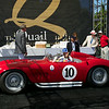 100th Anniversary of Maserati <br /> 1957 Maserati 300 S <br /> Owner: Steven Read - California