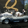 Post-War Sports<br /> 1956 Jaguar XKSS<br /> Owner: Kurt Englehorn - Germany