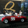 The Great Ferraris<br /> 1949 Ferrari Barchetta<br /> Owner: Robert M. Lee & Anne Brockinton Lee - Nevada