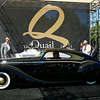 Rock and Roll <br /> 1948 Jaguar Completely Coach Built <br /> Owner: James Hetfield - California