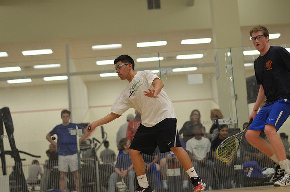 2014 U.S. High School Team Squash Championships