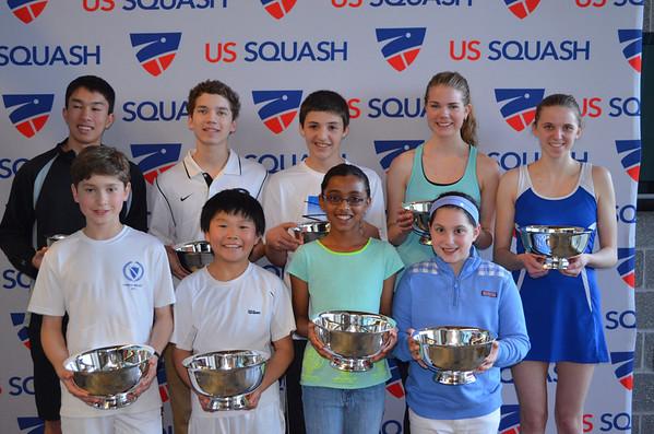 2014 U.S. Junior Silver Squash Championships