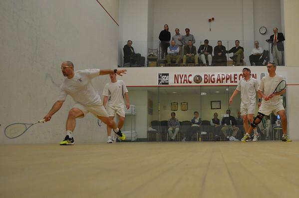 2014 U.S. Squash Doubles Championships