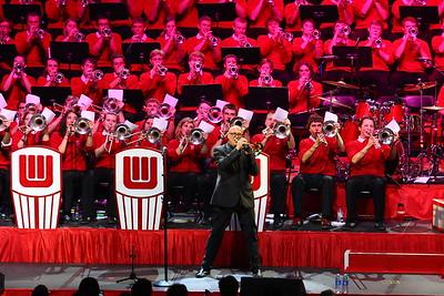 2014 Varsity Band Concert - Friday