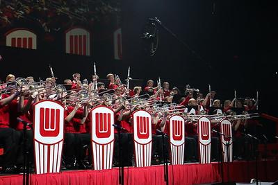 2014 Varsity Band Concert - Thursday