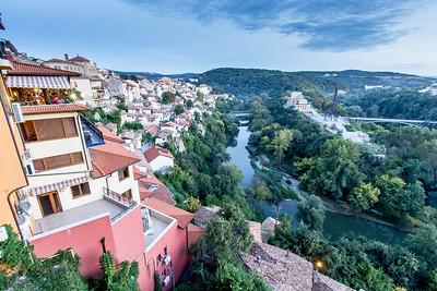 2014 - Veliko Tarnovo
