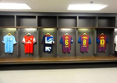 Wembley Tour - 2014