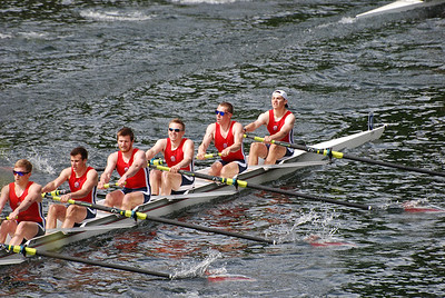 2014 Windermere Cup