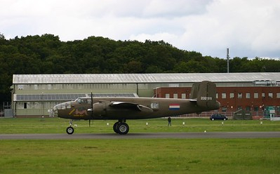 Wings and Wheels - 2014