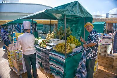 Panamanian Market