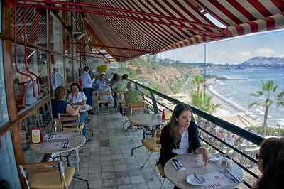 La Bonbonniere Restaurant