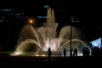 Magic Water Circuit of Lima
