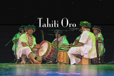Tahiti Oro Dance Group
