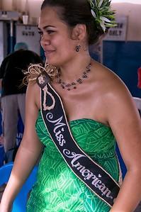 Miss American Samoa