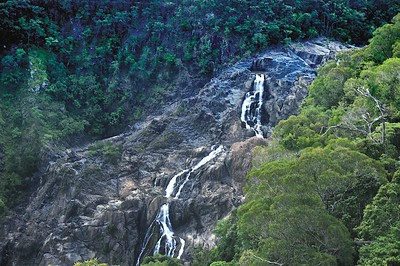 Skyrail  Barron Falls