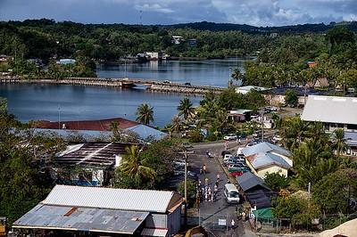 Tamil Harbor