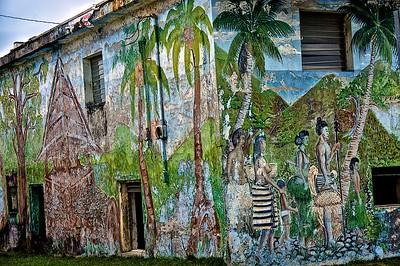 Yap Town