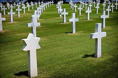 American War Memorial & Cemetery