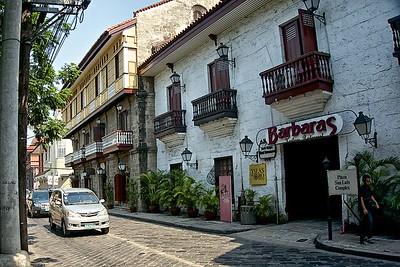 Casa Manila Complex