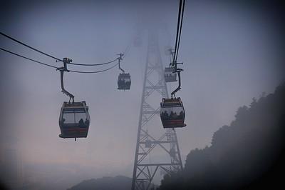 Lantau Skyrail