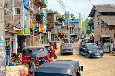 Town of Rambukkana