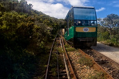 Cape Point Funicular
