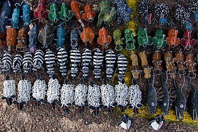 Boulders Beach  African Crafts