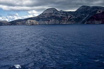 Scenic Cruising  Boatswain Bird Island