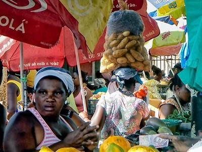 Vegetable Market